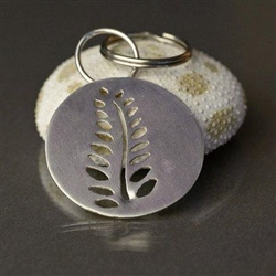 Jewellery made by Charlotte Kerr at Inverlochy