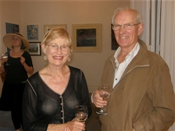 Annual Exhibition Opening 2012 - January 2012